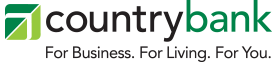 Country Bank | For Business | For Living | For You